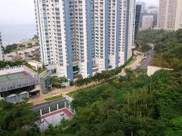 100 Residence Bel Air FileFar View Of Cyberport Road Near Air Phase 1JPG