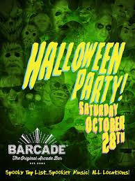 Halloween City Twin Falls by Barcade Jersey City New Jersey Barcade The Original