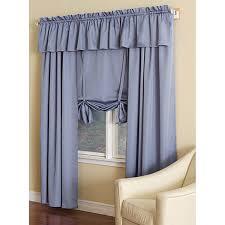 Boscovs Window Curtains by Metro Woven Solid Tie Up Shade Boscov U0027s