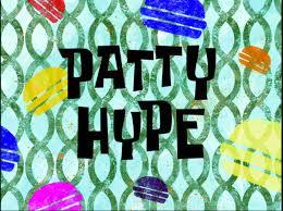 That Sinking Feeling Spongebob by Patty Hype Nickelodeon Fandom Powered By Wikia