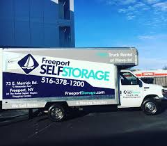 100 Truck Rentals For Moving Rental Freeport Self Storage