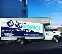 100 Cheapest Truck Rental Freeport Self Storage