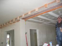 creer un faux plafond on decoration d interieur moderne plafonds