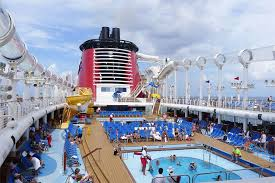 Carnival Fantasy Deck Plan Cruise Critic by New Disney Ships Cruise Critic