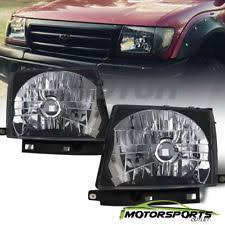 headlights for toyota tacoma 2006 ebay
