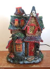 Dept 56 Halloween Village List by Department 56 Snow Village Detail Shop Retired 4035580