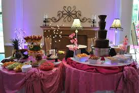 Party Fiesta Decorations Quinceanera Houston