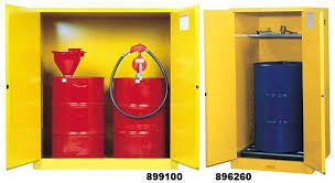 justrite flammable storage cabinets and safety storage cabinets
