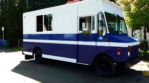 100 Concession Truck 1999 Food 14ft Kitchen For Catering YouTube
