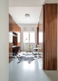 100 Apartment In Sao Paulo Renovated So Apartment Is Arranged Around Planted Lightwells