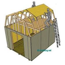 How To Make A Shed Plans by How To Build A Shed Shed Designs Shed Building Plans