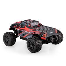 Buy ZD Racing ZMT-10 9106S Thunder 1/10 2.4GHz 4WD Brushless ... Helion Conquest 10mt Xb 110 Rtr 2wd Electric Monster Truck Wltoys 12402 Rc 112 Scale 24g 4wd High Tra770864_red Xmaxx Brushless Electric Monster Truck With Tqi Hsp 94111pro Car Brushless Off Road 120 Speed Remote Control Cars 24g Rc Redcat Blaoutxteredtruck Traxxas Erevo Vxl 20 4wd Orange Team Associated Mt28 128 Mini Unbeatabsale Racing Blackoutxteprosilversuv Blackout Shop Terremoto 18 By