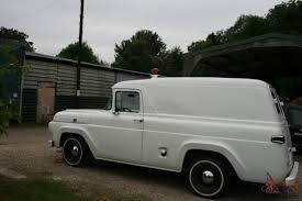 1959 FORD F100 Panel Truck RARE Here And In The States 1934 Ford Panel Truck Trucks Pinterest 1947 For Sale Classiccarscom Cc940571 Farm Superstar Kindigit Designs 54 F100 Street Trucks Antique Auto Sales Canada Vehicles Sold As Is Unfit Plus Tax Tuscany Fseries Ftx Black Ops Custom Lifted Near 1958 Sale 11899 Hemmings Motor News 1950 1936 Cc872557 1951 Ford Panel Truck Hot Rod Street Custom Information And Photos Momentcar Picking This Up Saturday Enthusiasts Forums 1973 Ranger Xlt Stock R90835 Near Columbus Oh
