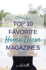 100 Best Home Decorating Magazines Decor 5 That Will Inspire You To Change