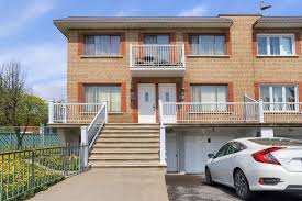 100 Triplex Houses For Sale In RiviredesPrairies 25937898 JOSEPH ODORISIO