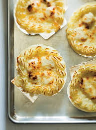 coquilles st jacques the best ricardo
