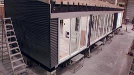 Custom Modular Homebuilding 0336