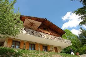chalet la clusaz vente chalet maison à vendre terrain 1800 m la clusaz