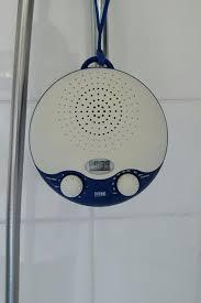 radio wasserdicht für