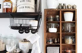 top 5 tipps für mehr ordnung in der küche ich liebe deko