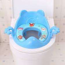 siege toilette bebe bébé petit pot siège de toilette couverture souple enfants