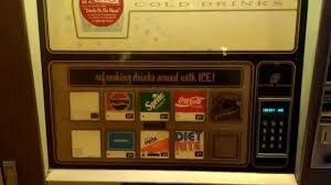 Old Soda In A Cup Vending Machine Fail