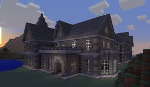 The Mansion Has A Basement First Floor Second And An Attic So Far Only Been Somewhat Finished We Also Made Small Sewer