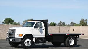 1998 Ford F800 14' Flatbed Dump Truck - YouTube Awesome 2000 Ford F250 Flatbed Dump Truck Freightliner Flatbed Dump Truck For Sale 1238 Keven Moore Old Dump Truck Is Missing No More Thanks To Power Of 2002 Lvo Vhd 133254 1988 Mack Scissors Lift 2005 Gmc C8500 24 With Hendrickson Suspension Steeland Alinum Body Welding And Metal Fabrication Used Ford F650 In 91052 Used Trucks Fresno Ca Bodies For Sale Lucky Collector Car Auctions Lot 508 1950 Chevrolet