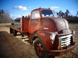 """Allamericanclassic: """"1948 GMC COE Truck """" 