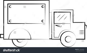 Truck Outline Black White Stock Vector 104393006 - Shutterstock Sensational Monster Truck Outline Free Clip Art Of Clipart 2856 Semi Drawing The Transporting A Wishful Thking Dodge Black Ram Express Photo Image Gallery Printable Coloring Pages For Kids Jeep Illustration 991275 Megapixl Shipping Icon Stock Vector Art 4992084 Istock Car Towing Truck Icon Outline Style Stock Vector Fuel Tanker Auto Suv Van Clipart Graphic Collection Mini Delivery Cargo 26 Images Of C10 Chevy Template Elecitemcom Drawn Black And White Pencil In Color Drawn