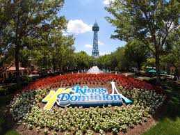 Kings Dominion Halloween 2017 Dates by Kings Dominion Middle Journey Students