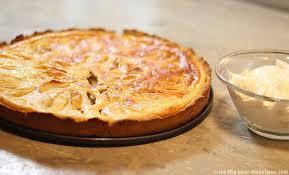 dessert aux pommes sans gluten tarte aux pommes allégée et sans gluten