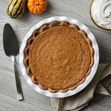 Types Of Pumpkins For Baking by Healthy Pumpkin Pie Recipes Eatingwell