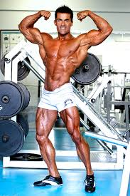 Captains Chair Abs Bodybuilding by Do You Need To Take Supplements Askmen