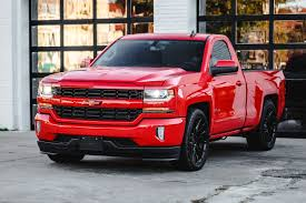 550 Horsepower Fireball Silverado Package | Fireball Performance