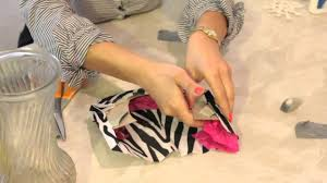 Pink Zebra Accessories For Bedroom by How To Make Your Own Crafts For Decor With Zebra Print Diy