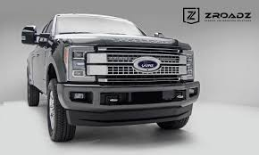 ZROADZ Z415371-KIT OEM Upper Grille Mounting Kit Black 2017-2018 ... Amazoncom Toyota Pt22835170 Trd Grille Automotive 72018 F250 F350 Kelderman Alpha Series Km254565r Billet Grilles Custom Grills For Your Car Truck Jeep Or Suv Of Rbp Ford Venom Motsports Grills Your Car Truck Jeep Suv 2018 Ford F150 Aftermarket Unique Best Mod And For A Chrysler 300 Resource Diy Mods 20 Honeycomb Insert From The Horizontal Chroniclecustom Chronicle 0306 Tundra Evolution Stainless Steel Wire Mesh Packaged Trex Install 2008 Chevy Tahoe Truckin Magazine Sema 2015 Top 10 Liftd Trucks