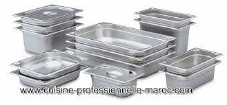 mat iel cuisine matériel pour cuisine professionnelle pro inox cuisine