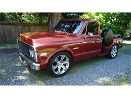 1971 Chevrolet C10 For Sale On ClassicCars.com 1971 Chevrolet K20 Pickup F45 Indy 2014 El Camino Connors Motorcar Company Sold C10 Utility Rhd Auctions Lot 18 Shannons Short Bed Air Ride Truck Youtube Ss 454 Petite S K10 Streetside Classics The Nations Trusted C20 Deluxe Gateway Classic Cars 1190lou For Sale On Classiccarscom 71 Cheyenne Super Fast Lane Classictrucksvintageold Carsmuscle Carsusa Classic Chevrolet Truck Chevy Front