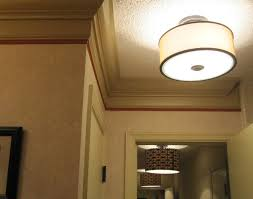 lighting best hallway light fixtures detail ideas cool
