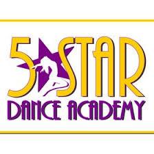 5 Star Dance 5stardancebrea On Pinterest
