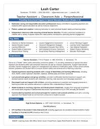 Teacher Assistant Resume Sample | Monster.com High School Resume Examples And Writing Tips For College Students Seven Things You Grad Katela Graduate Example How To Write A College Student Resume With Examples University Student Rumeexamples Sample Genius 009 Write Curr Best Objective Cv Curriculum Vitae Camilla Pinterest Medical Templates On Campus Job 24484 Westtexasrerdollzcom Summary For Professional Lovely