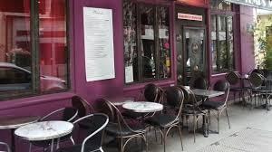 restaurant les temps modernes à 75012 bastille avis