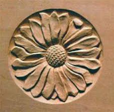 relief wood carving fred zavadil basswood with a butterfly