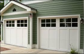 Amazing Carriage Garage Doors For Forest Chicago Style Wood Remodel 17