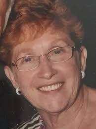 Obituary for Carole Ann Murray Fierschnaller