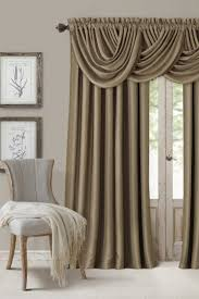 Decorative Traverse Curtain Rods by Top 5 Curtain Rods For Formal Living Rooms Overstock Com