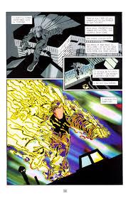 The Storyline Of Dark Knight Strikes Again