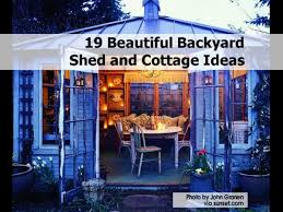 Shed-revival-m-x-1.jpg The Cottage Company Backyard Cottages Enchanted Cabin Offers Backyard Space To Relax And Reflect Curbed Office Inhabitat Green Design Innovation 10 Gardens That Are Just Too Charming For Words Photos Best 25 Cottage Ideas On Pinterest Small Guest Houses 800 Sq Ft By Nir Pearlson Backyards Terrific Months Ive Been Creating 9 Tiny Homes You Can Rent Right Now Susans With A Loft Stairs New Avenue A Space Big Savvy Blog Projects