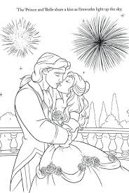 Jasmine Princess Coloring Pages Free Wedding Baby